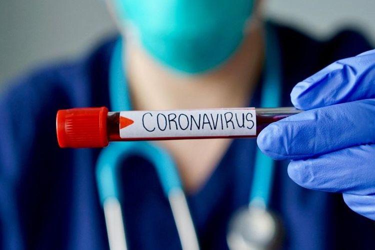 Kazakhstan confirms two cases of coronavirus
