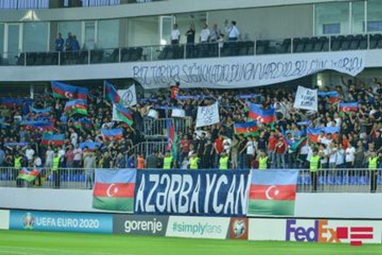 Azerbaijan Premier League cancelled
