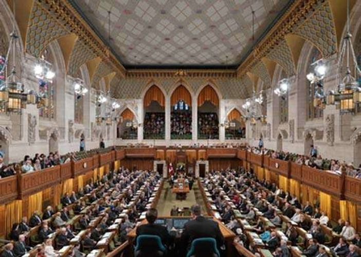 Canadian Parliament to be on shutdown for at least 5 weeks amid coronavirus outbreak