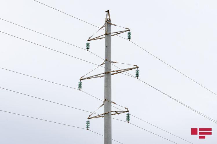 Азербайджан увеличил экспорт электроэнергии в Грузию на 30%