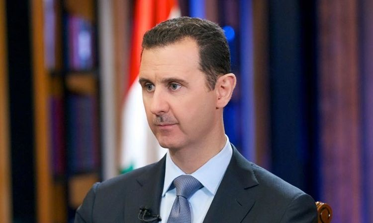 Al-Assad signs decree postponing election in Syria over coronavirus spread