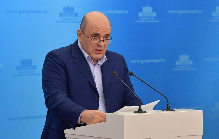 Russia sets up council coordinating anti-coronavirus efforts - PM