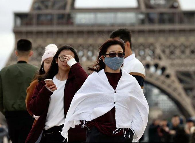Fransa koronavirusla əlaqədar bələdiyyə seçkilərini ləğv etməyi planlaşdırmır