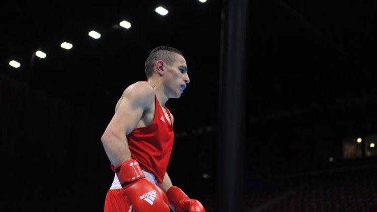 Два азербайджанских боксера победно стартовали в лицензионном турнире