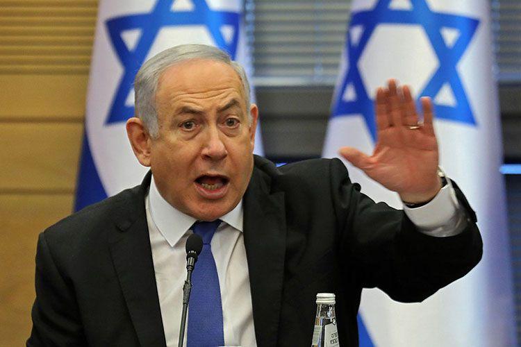 Netanyahu koronavirusla bağlı müayinə olunub
