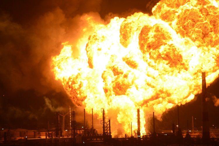 Nigeriyada neft kəmərində partlayış olub, 15 nəfər ölüb