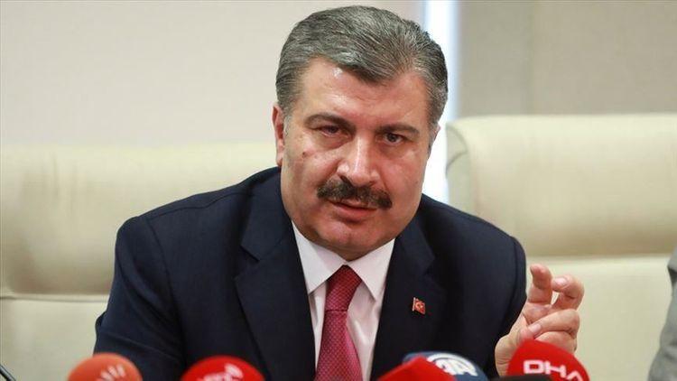 Turkey confirms 18th coronavirus case