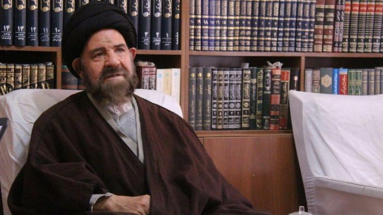 Iran Assembly of Experts member dies of coronavirus