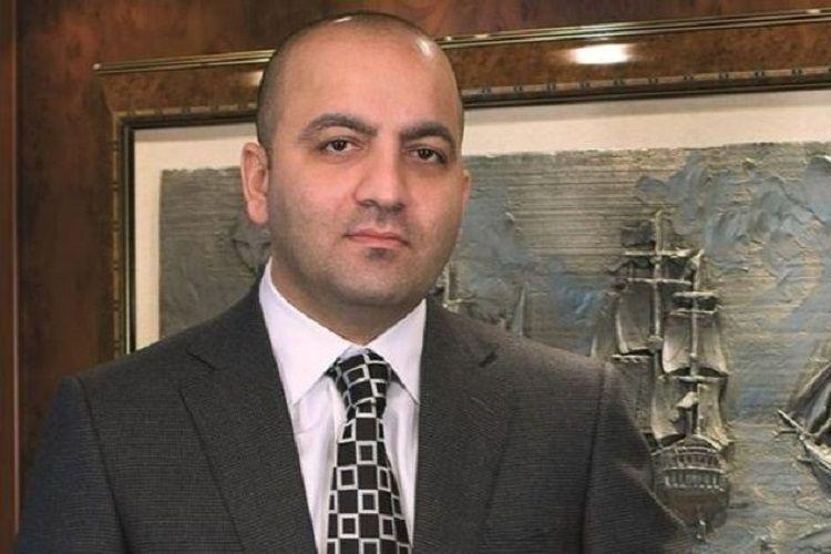 Turkish court issues arrest warrant on Mubariz Mansimov