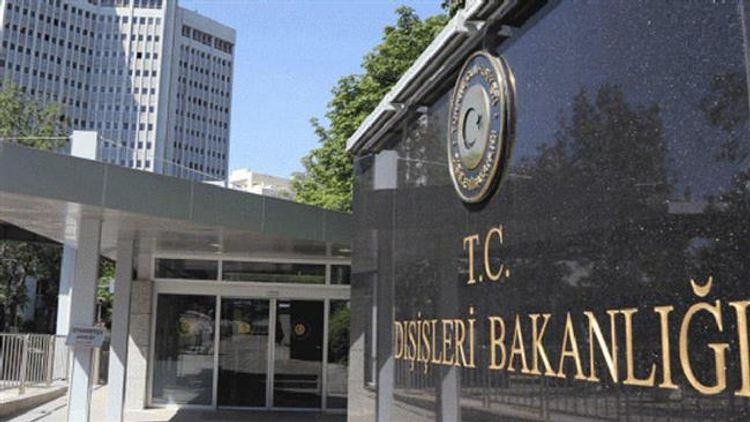Turkey detains 19 people over