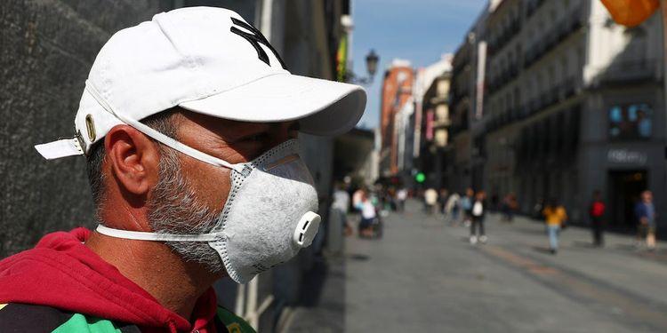 İspaniyada koronavirusdan 491 nəfər ölüb