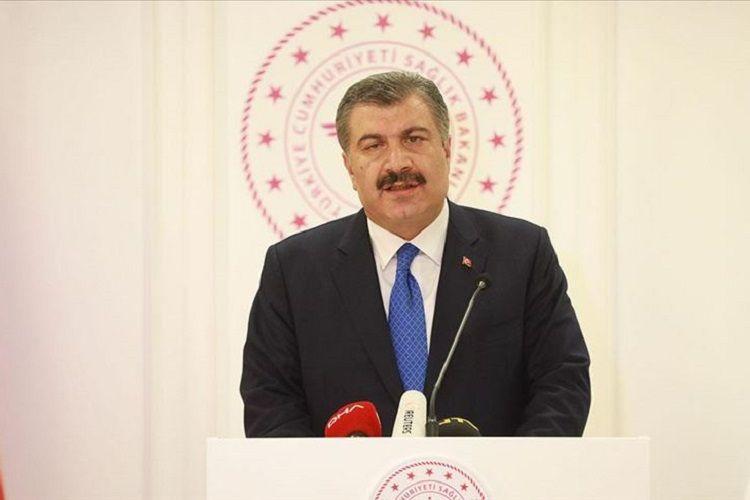 Türkiyədə koronavirusdan ilk ölüm qeydə alınıb
