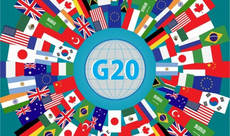 Saudi Arabia proposes to hold next week 'virtual summit' of G20 leaders on COVID-19