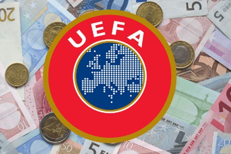 Из-за переноса Евро-2020 на следующий год УЕФА понесет убытки в размере 1,9 млрд. долларов