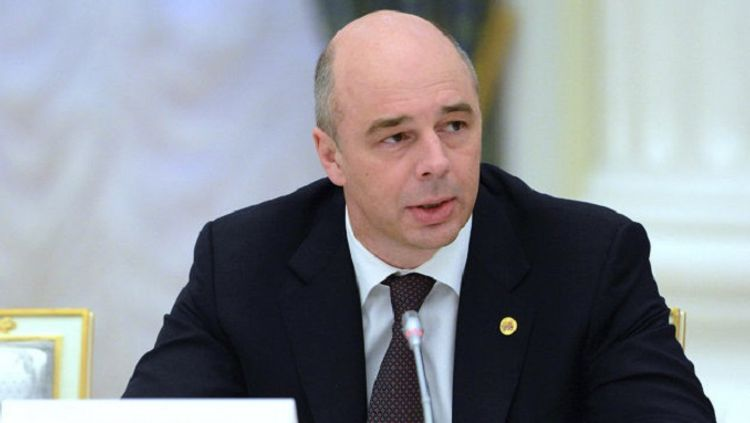 Russia's budget for 2020 to be deficit, finance minister says