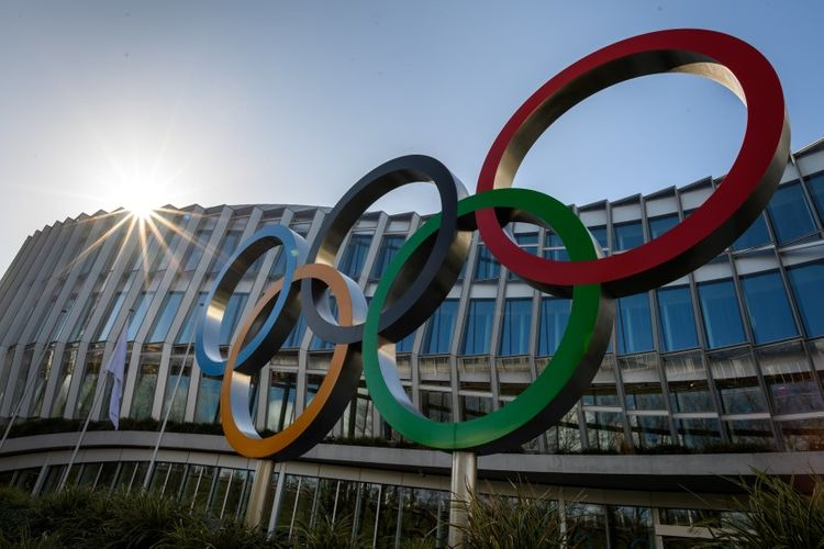 IOC confirms Tokyo Olympics to be held as planned