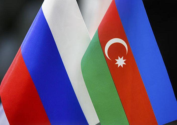 Торговый оборот Азербайджана с Россией незначительно увеличился