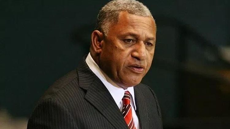 Prime Minister of Fiji says first COVID-19 case confirmed in country
