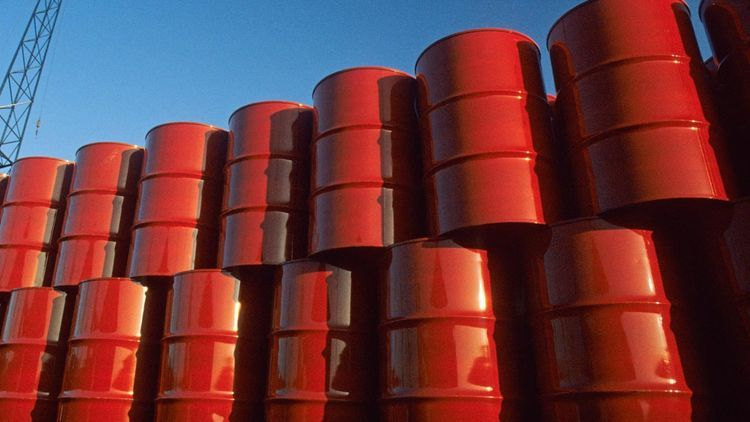 India imported nearly 680 thousand barrels of oil from Azerbaijan this year