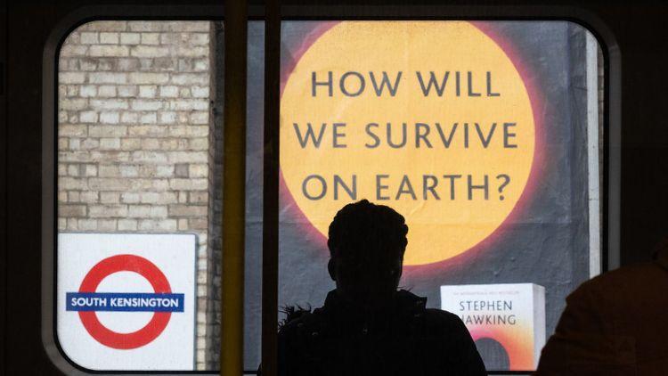Koronavirusla əlaqədar Londonda metro stansiyaların fəaliyyəti məhdudlaşdırılır