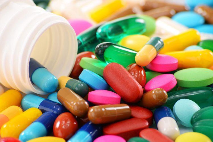 Грузия сократила экспорт лекарств в Азербайджан на 63%