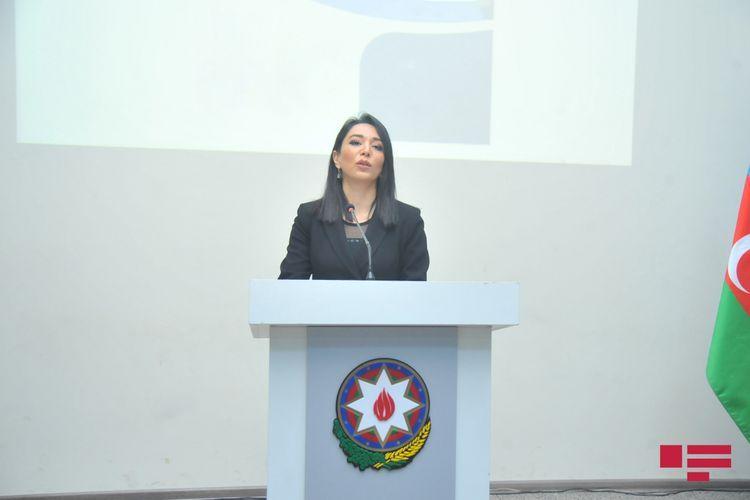 Омбудсмен обсудила с представителем МККК положение пленных азербайджанцев в Сирии
