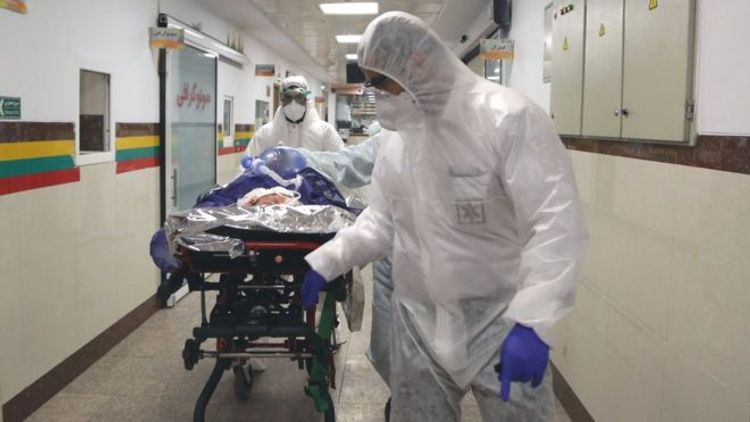 Iran announces 149 more fatalities from virus