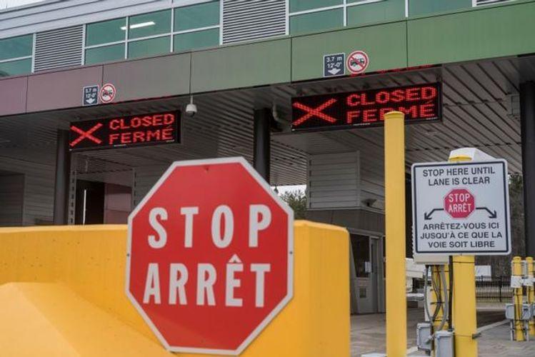 Canada to return irregular migrants crossing border to United States