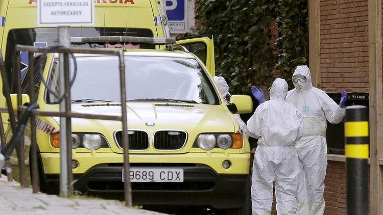 İtaliyada son sutka ərzində koronavirusdan 627 nəfər ölüb