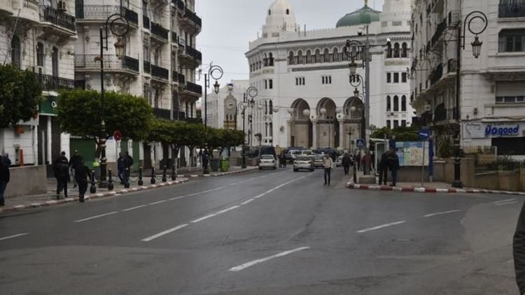 Algeria protests called off for first time in a year