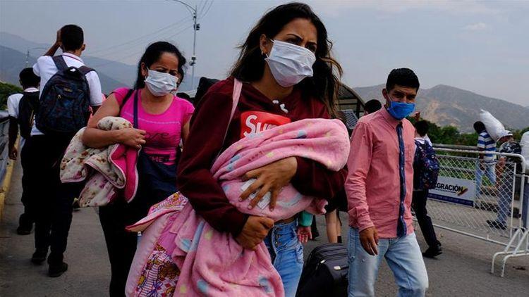 Bolivia postpones elections, announces nationwide 14-day quarantine to stem spread of coronavirus