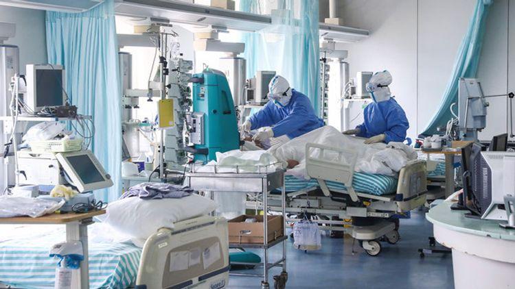 Çexiyada koronavirusdan ilk ölüm hadisəsi qeydə alınıb