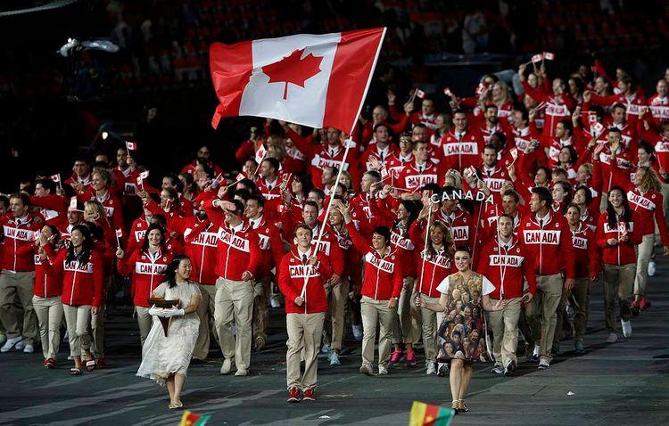 Kanada və Avstraliya Tokioda keçiriləcək Olimpiya Oyunlarında iştirakdan imtina edib