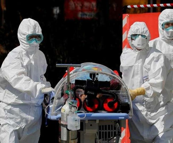 Coronavirus nears 15,000-death toll as countries fight the pandemic