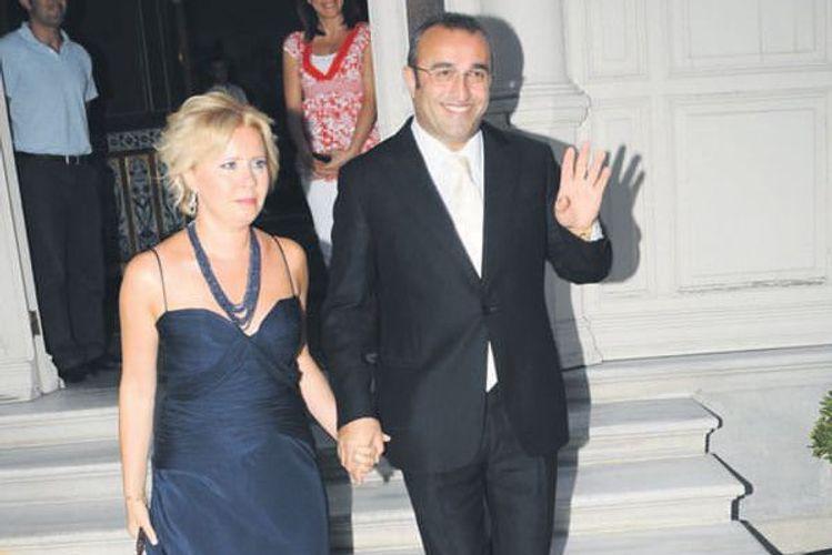 """Galatasaray""'s vice-president Abdurrahim Albayrak and his wife test positive for coronavirus"