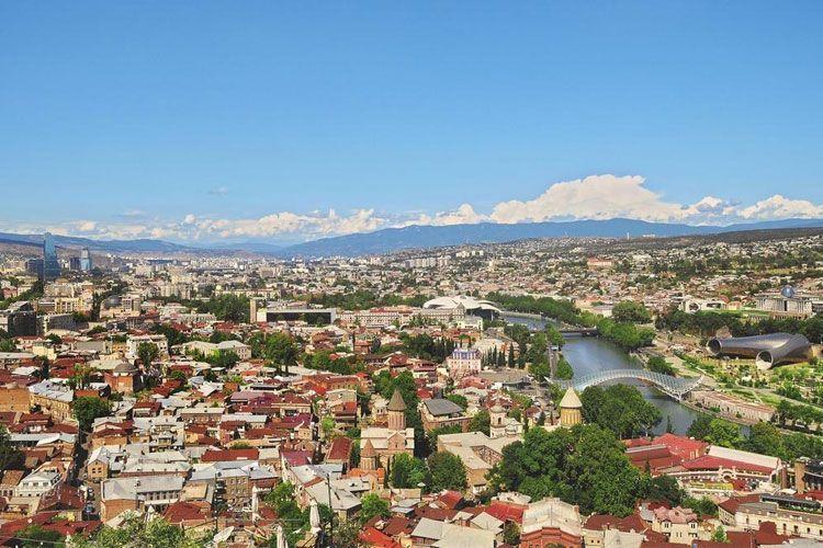 Teaching process in Georgia postponed till April 21