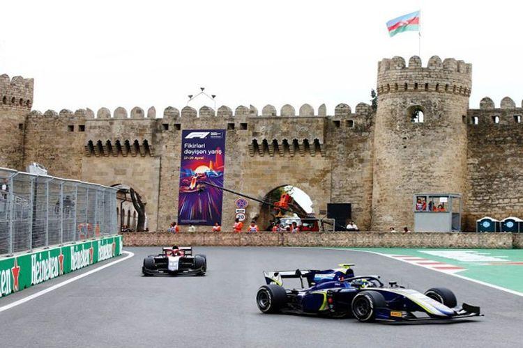 Внесена ясность в вопрос билетов, купленных на Гран-при Азербайджана «Формула-1»