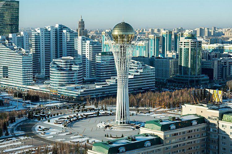 Səfirlik: Bakıdan 51 nəfər Qazaxıstana yola salınıb