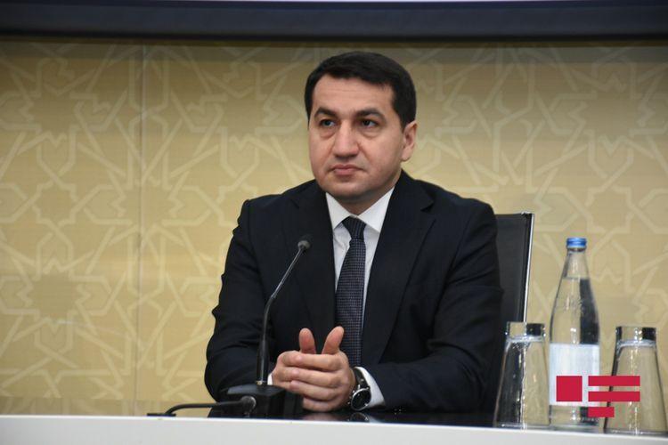 Диппредставительства Азербайджана продолжают функционировать в полном составе