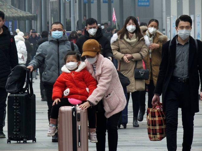 Çində bir gün ərzində 78 nəfər koronavirusa yoluxub