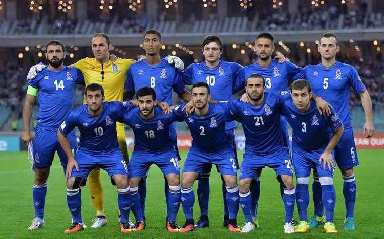 Azərbaycan yığmasının ən uğurlu futbolçuları müəyyənləşib