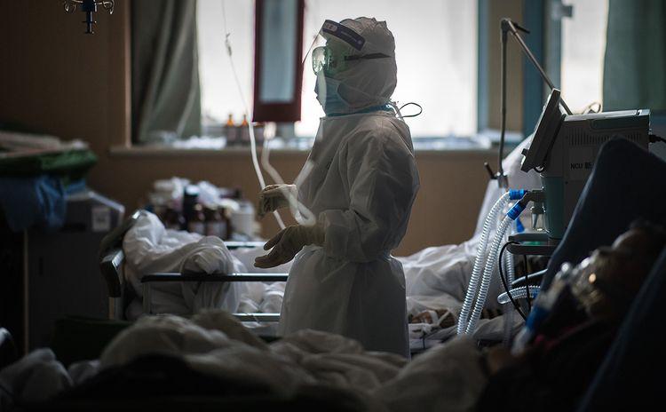 Laosda koronavirusa ilk yoluxma faktları qeydə alınıb