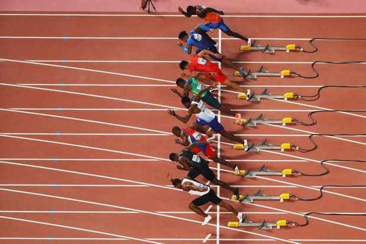 Atletika üzrə dünya çempionatının vaxtı dəyişdirilir
