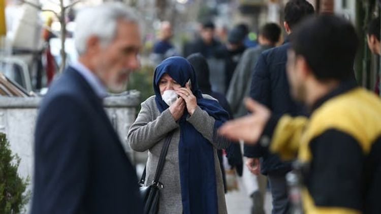 Iran reports 1,411 more coronavirus infections, 127 deaths