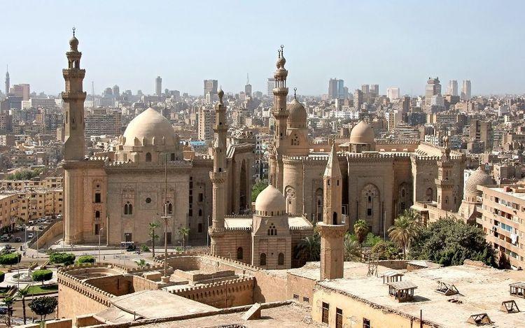 В Египте с 26 марта вводится комендантский час