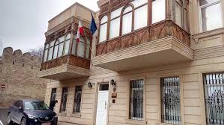 Embassy of Poland in Azerbaijan appeals citizens
