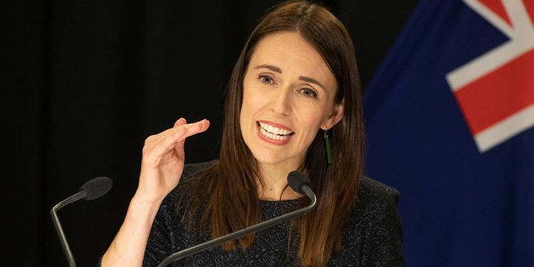 New Zealand PM Ardern declares national emergency to tackle COVID-19