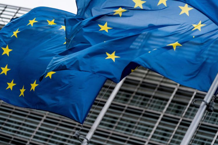Leaders of nine EU nations call for common debt instrument to tackle coronavirus