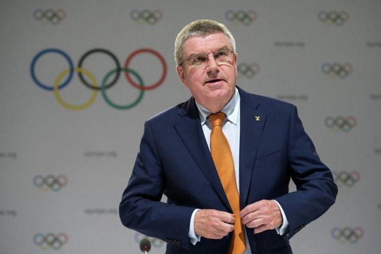 Томас Бах назвал причину переноса Токио-2020