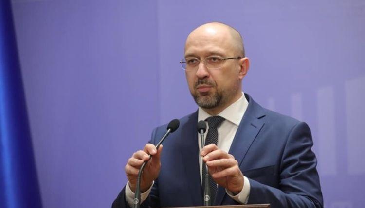 Koronavirusla əlaqədar Ukraynada karantin müddəti aprelin 24-dək uzadılıb